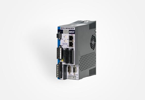 Produkt AKD RW Elektronik