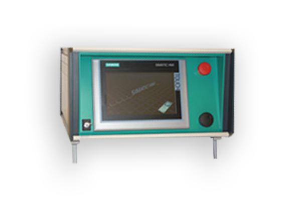 Produkt POSIMO SPS-Steuerung RW Elektronik