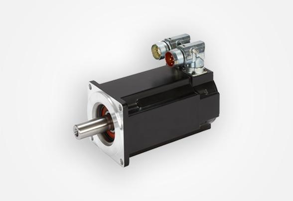 Servomotor RW Elektronik