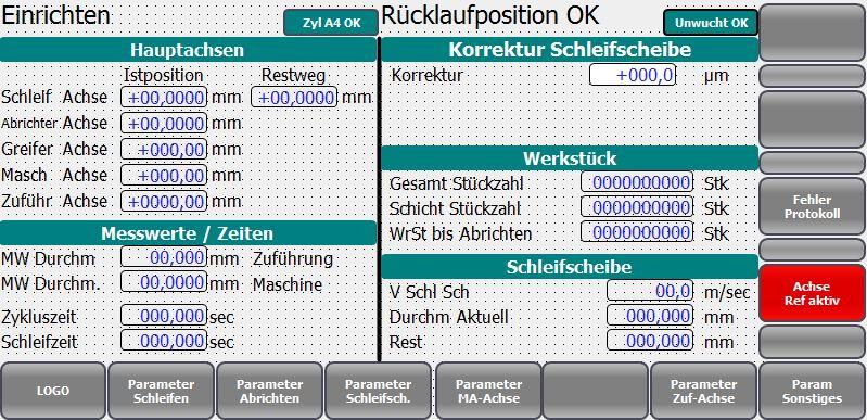 Softwareerstellung RW Elektronik