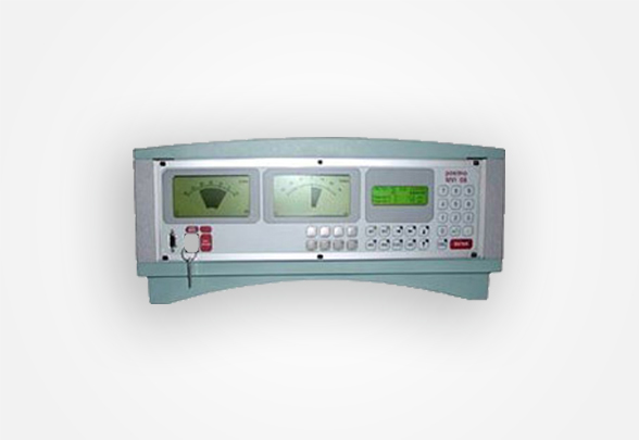 Produkt MVI08 RW Elektronik